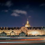 Les invalides, Paris, France